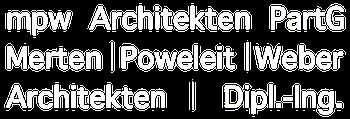 mpw Architekten PartG